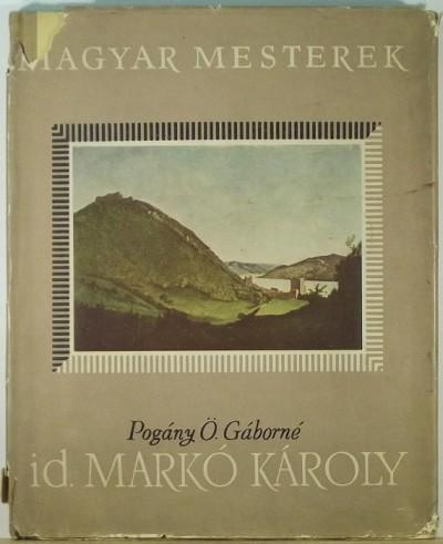 Pogány Ö. Gáborné - Magyar mesterek