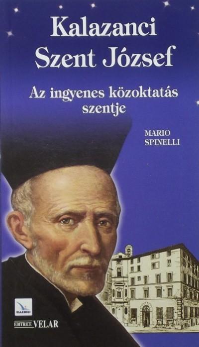 Mario Spinelli - Kalazanci Szent József