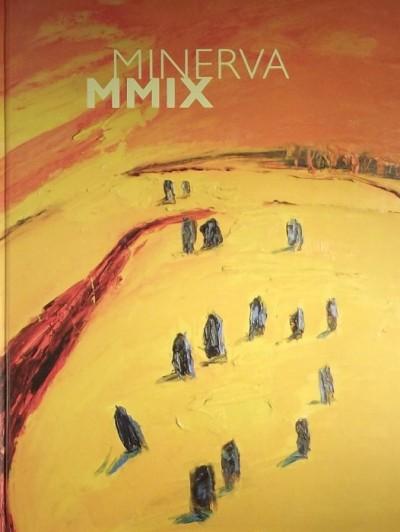 Bretus Imre  (Szerk.) - Minerva MMIX