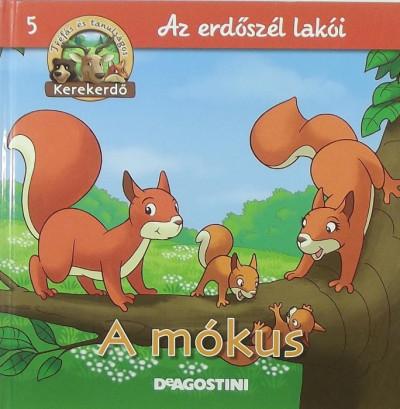 Stephan Gürtler - Feryal Kanbay - A mókus