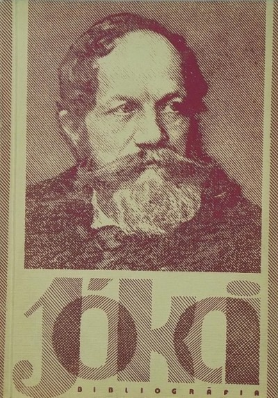 Zimáné Lengyel Vera  (Összeáll.) - Jókai bibliográfia
