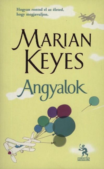 Marian Keyes - Angyalok