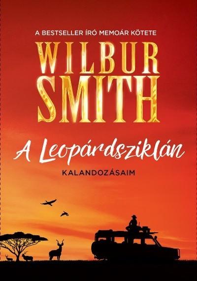 Wilbur Smith - A Leopárdsziklán