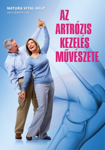 - Az artrózis kezelés művészete