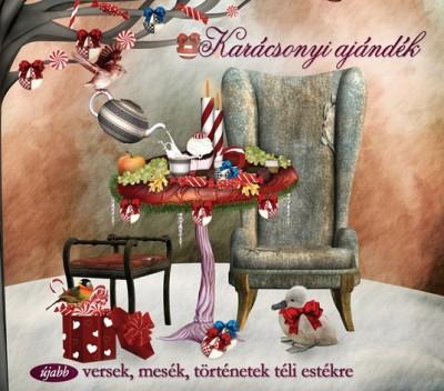 - Karácsonyi ajándék - Hangoskönyv