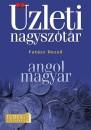 Futász Dezső - Angol-magyar üzleti nagyszótár