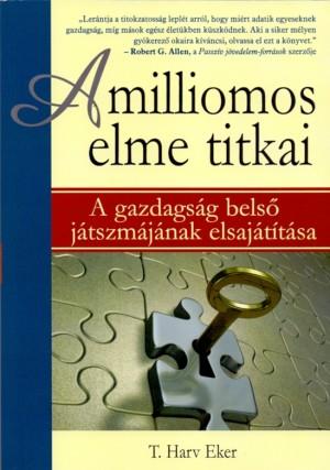 T. Harv Eker - A milliomos elme titkai