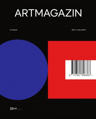 - Artmagazin 116. - 2019/5.