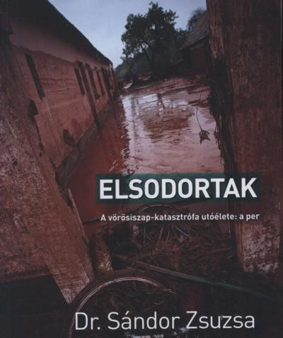 Dr. Sándor Zsuzsa - Elsodortak