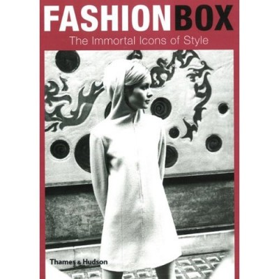 Antonio Mancinelli - Fashion Box