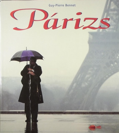 Guy-Pierre Bennett - Párizs