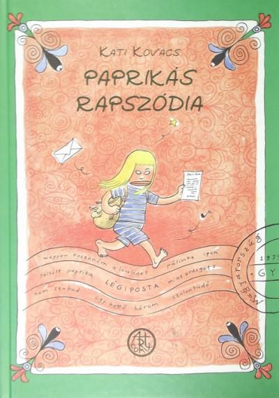 Kati Kovács - Paprikás rapszódia