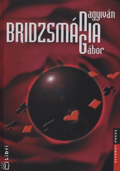 Nagyiván Gábor - Bridzsmágia