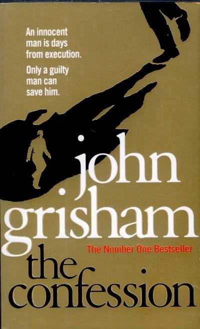 John Grisham - The Confession