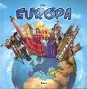 - Dél-Európa