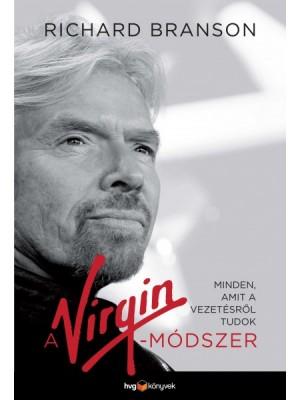 Richard Branson - A Virgin-m�dszer