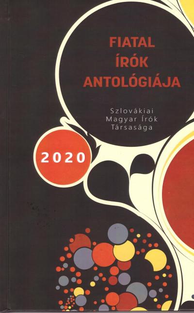 Z. Németh István  (Vál.) - Fiatal írók antológiája 2020