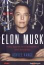 Ashlee Vance - Elon Musk