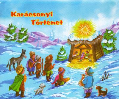 Kusovszky Bea - Karácsonyi történet