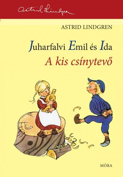 Astrid Lindgren - A kis csínytevő