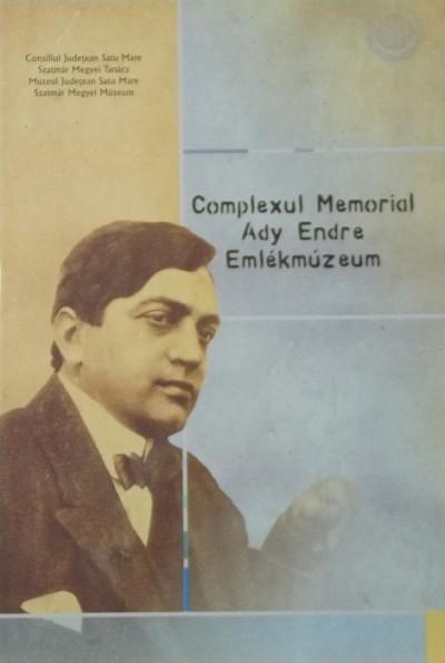 Kereskényi Sándor - Complexul Memoiral Ady Endre Emlékmúzeum