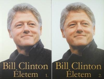 Bill Clinton - Életem 1-2.
