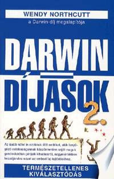 Wendy Northcutt - Darwin-díjasok 2.