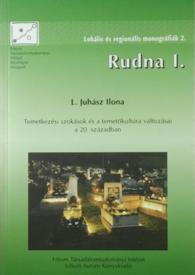 L. Juhász Ilona - Rudna I.