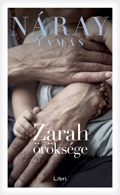 Náray Tamás - Zarah öröksége