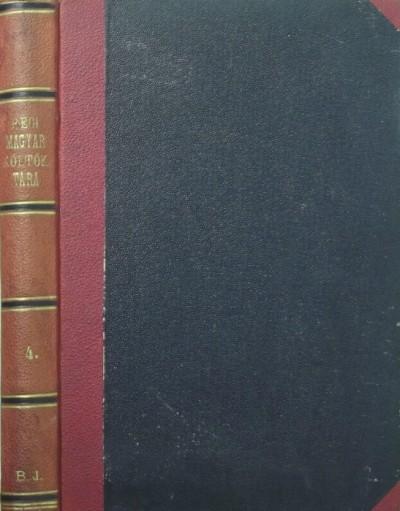 Szilády Áron  (Szerk.) - XVI. századbeli magyar költők művei