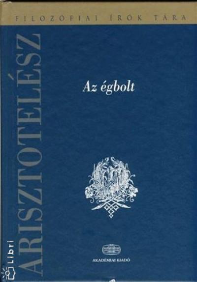 Arisztotelész - Az égbolt