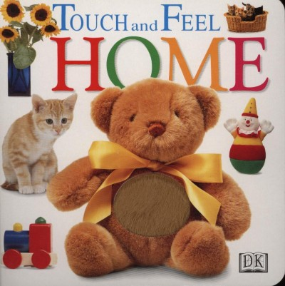 - Touch and Feel Home
