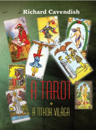 Richard Cavendish - A tarot