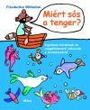 Friederike Wilhelmi - Mi�rt s�s a tenger?