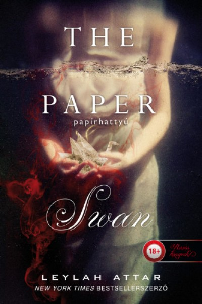 Leylah Attar - The Paper Swan - Papírhattyú