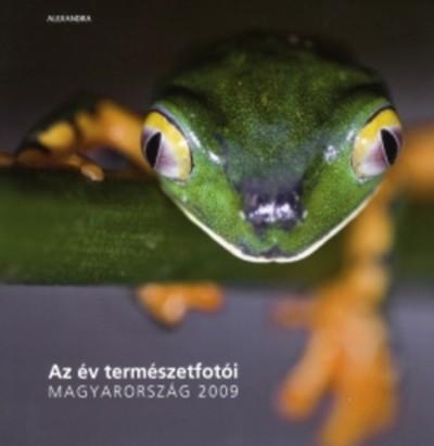 - Az év természetfotói - Magyarország 2009
