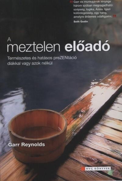 Garr Reynolds - A meztelen előadó