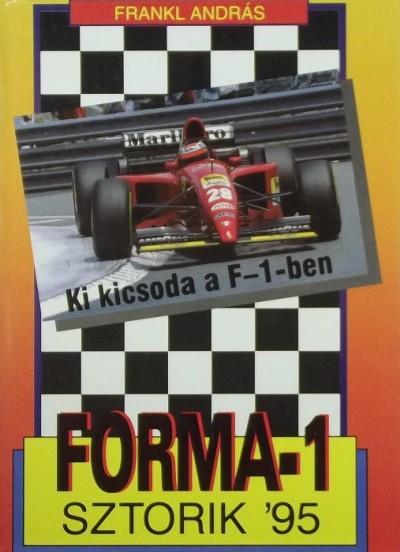 Frankl András - Forma-1 sztorik '95