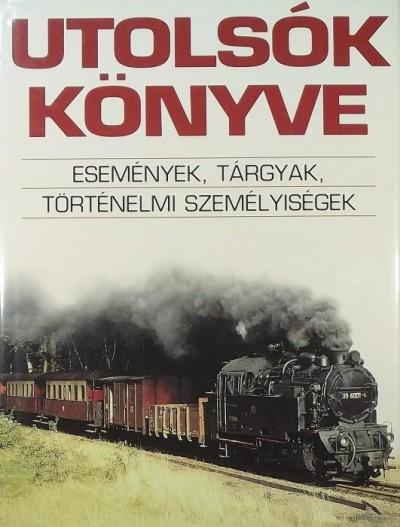 Nagy Antal  (Szerk.) - Utolsók könyve