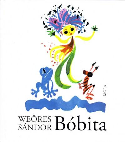 We�res S�ndor - B�bita