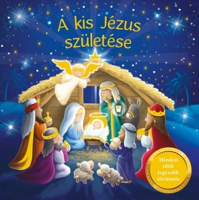 Gemma Barder - A kis Jézus születése