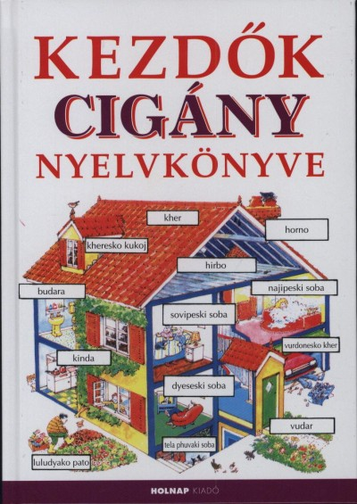 Helen Davies - Kezdők cigány nyelvkönyve