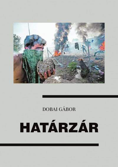 Dobai Gábor - Határzár