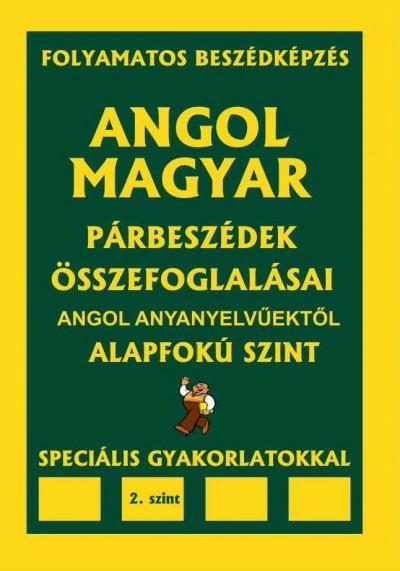 Dr. Pavlenko Alexander - Angol-magyar párbeszédek összefoglalásai
