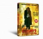 Russell Mulcahy - Hegylakó 2. - A visszatérés - DVD