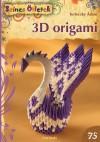 Terleczky �d�m - 3D origami