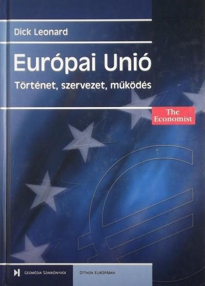 Dick Leonard - Európai Unió