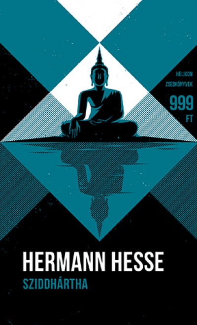 Hermann Hesse - Sziddhártha