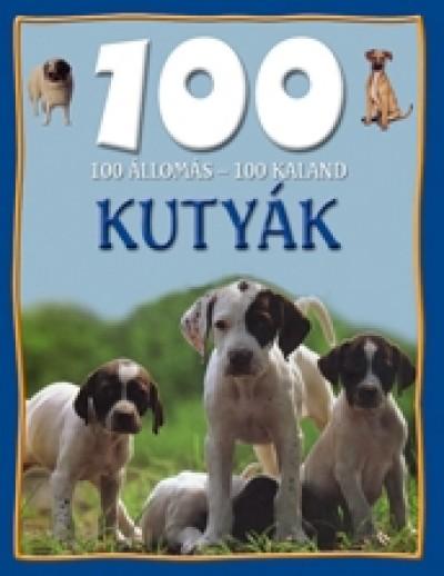 Nagy Éva  (Szerk.) - Kutyák
