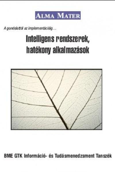 - Intelligens rendszerek, hatékony alkalmazások